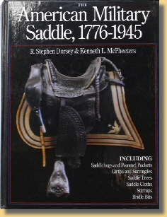 The American Military Saddle